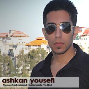 Ashkan Yousefi – Nafas Boride