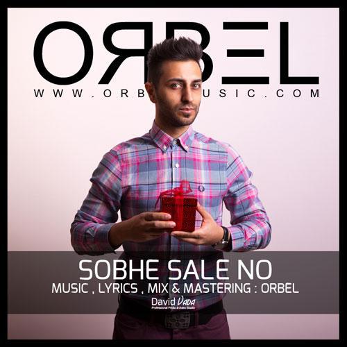 دانلود آهنگ ORBEL صبح سال نو
