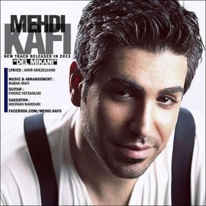 Mehdi Kafi – Del Mikani
