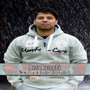 Reza Razeghi – Hame Donyami