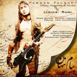 Fardad Falsafi – Payame Penhan