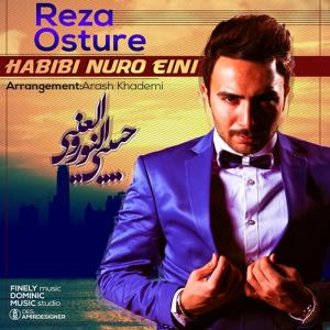 Reza Osture – Habibi Nuro Eini