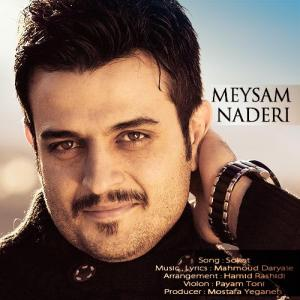 Meysam Naderi – Sokut