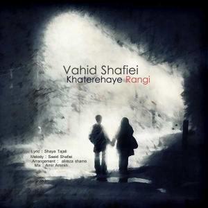 Vahid Shafiei – Khaterehaye Rangi