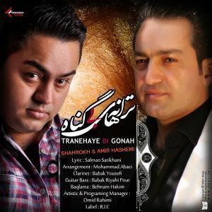 Amir Hashemi – Taraneh Haye Bi Gonah (Ft Shahrokh)