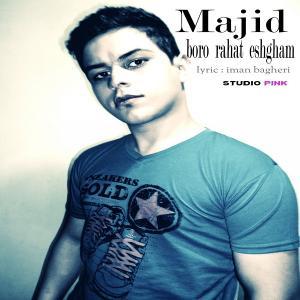 Majid – Boro Rahat Eshgham