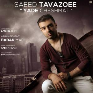 Saeed Tavazoee – Yade Cheshmat