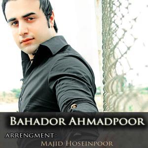 Bahador AhmadPour – Azab