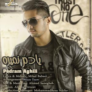 Pedram Aghili – Yadam Nemire