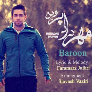 Mehrdad Parvin – Baroon