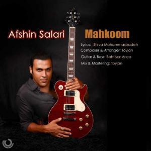 Afshin Salari – Mahkoom