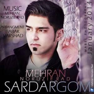 Mehran Noruzi Rad – Sardargom