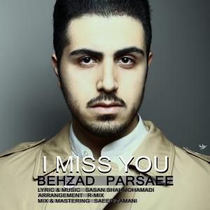 Behzad Parsaee – Delam Tang Shode Vasat