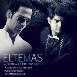 Saeed Ansari – Eltemas (Ft Mojtaba Arezoo)