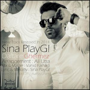 Sina PlayG! – Daftare Ghermez