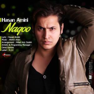 Hasan Amini – Nagoo