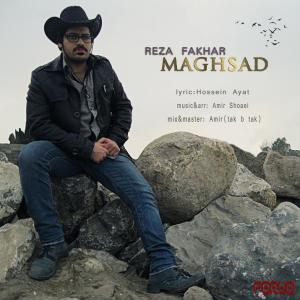 Reza Fakhar – Maghsad