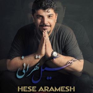 Soheyl Tehrani – Hese Aramesh