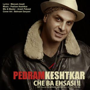 Pedram Keshtkar – Che Ba Ehsasi