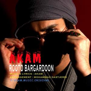 Akam – Rooto Bargardoon