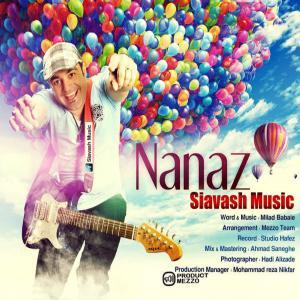 Siavash Music – Nanaz
