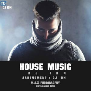 DJ IDN – House Music