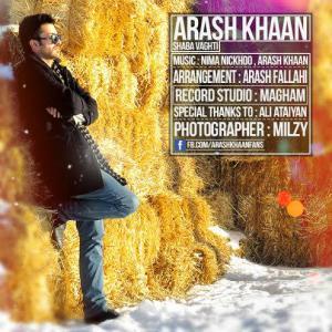 Arash Khaan – Shaba Vaghti