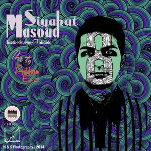 Masoud Siyahat – Hasht