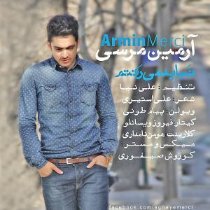 Armin Merci – Nabayad Miraftam