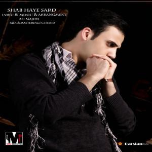 Ali Majidi – Shabhaye Sard