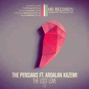 The Persians – The Lost Love (Ft Ardalan Kazemi)