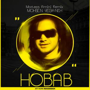 Morteza Amini – Hobab