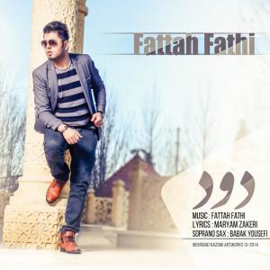 Fattah Fathi – Dood
