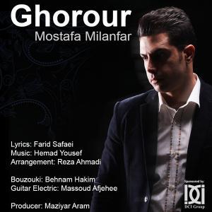 Mostafa Milanfar – Ghoroor