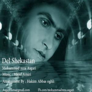 Mohammadreza Asgari – Del Shekastan