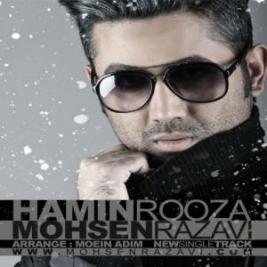 Mohsen Razavi – Hamin Rooza