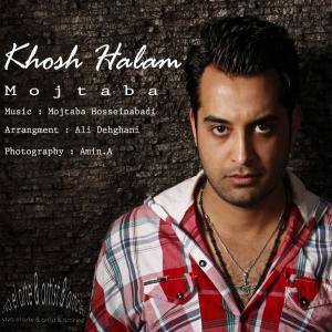 Mojtaba Hosseinabadi – Khoshhalam