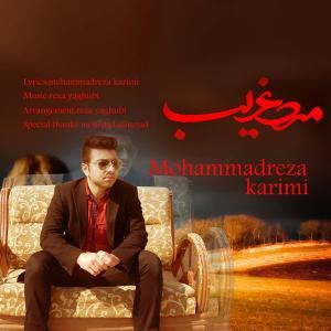 Mohammadreza Karimi – Marde Gharib