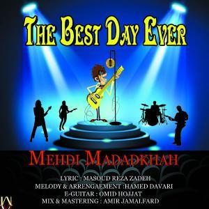 Mehdi MadadKhah – Behtarin Rooz Ta Hala