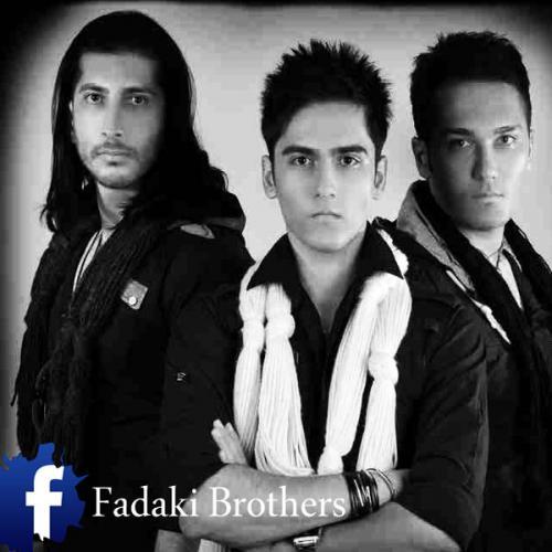 دانلود آهنگ Fadaki Brothers احساس خواب