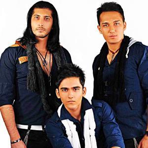 Fadaki Brothers – Ashegham Kardi