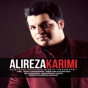 Alireza Karimi – Sedam Kon