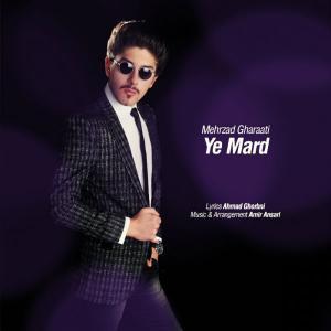 Mehrzad Gharaati – Ye Mard