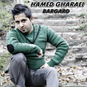 Hamed Gharaei – Bargard