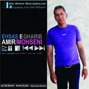 Amir Mohseni – Ehsase Gharib