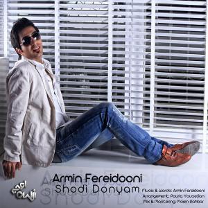 Armin Fereidooni – Shodi Donyam