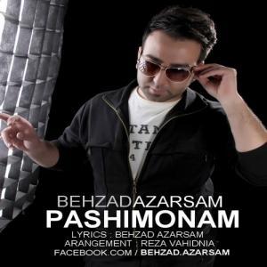 Behzad Azarsam – Pashimonam