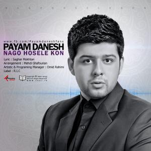 Payam Danesh – Nago Hosele Kon