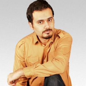 Omid Karimi – Sarnevesht