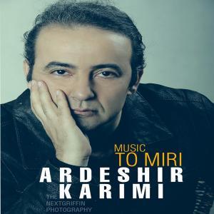 Ardeshir Karimi – Roya